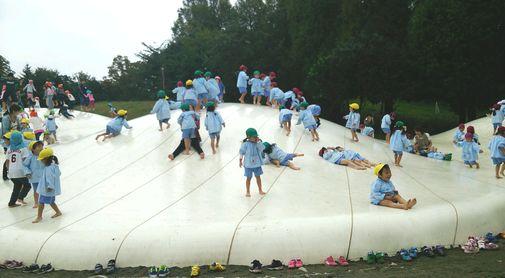 秋の遠足2013 in 昭和記念公園