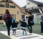 H28.11.14親子交通安全教室